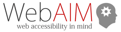 Web Accessibility ADA Conferences 2019